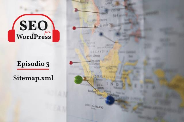 Sitemap xml en WordPress