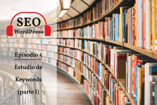 Estudios de keywords