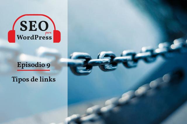 Tipos de links