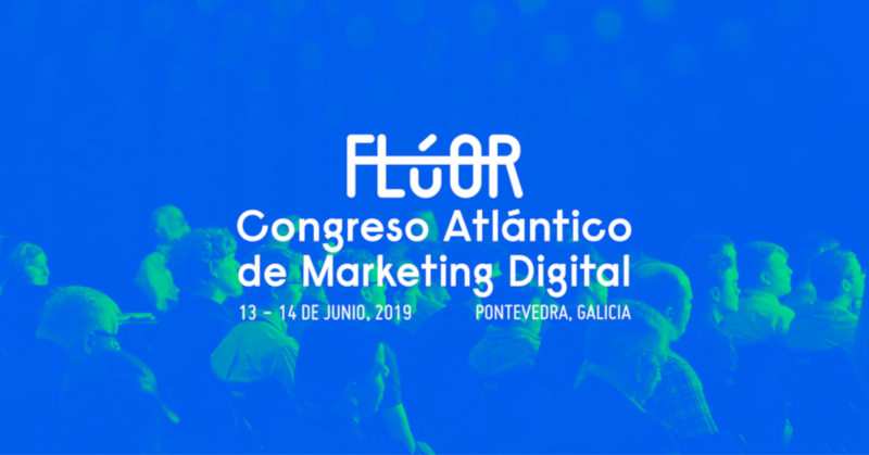 Congreso de marketing digital FLUOR