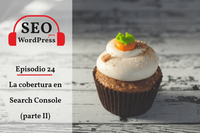 Episodio 24. La cobertura en Search Console (parte II)
