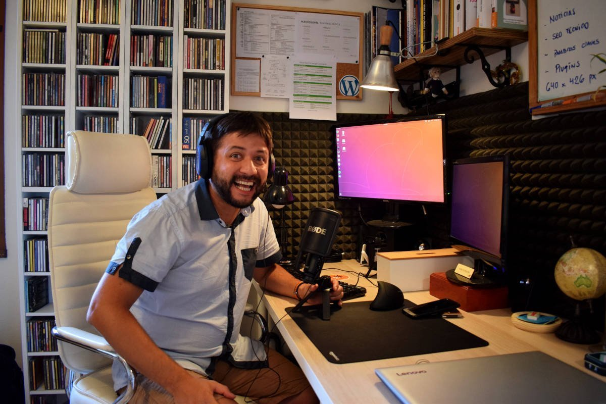 Wajari Podcast SEO